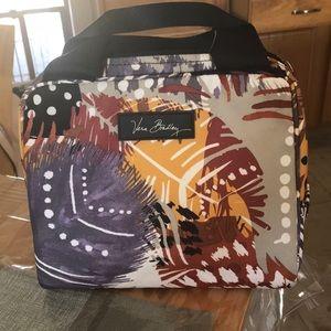 Vera Bradley insulated lunchbox